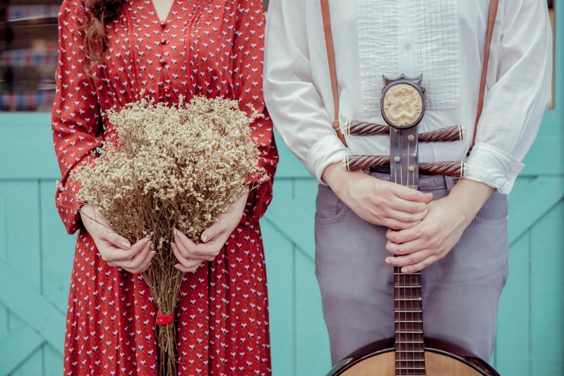 自助婚紗攝影 推薦