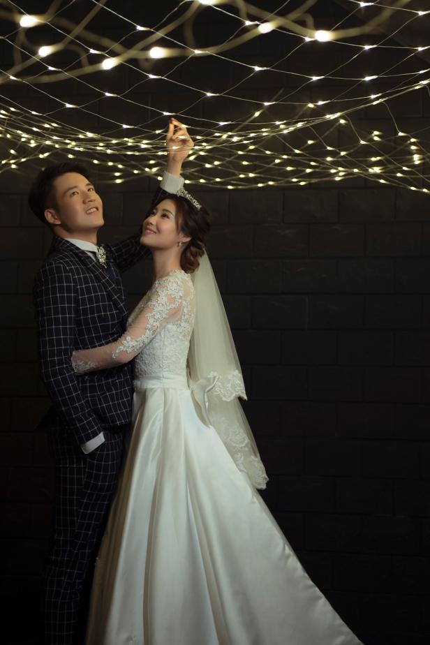 常熟婚紗攝影工作室-徠麗視覺
