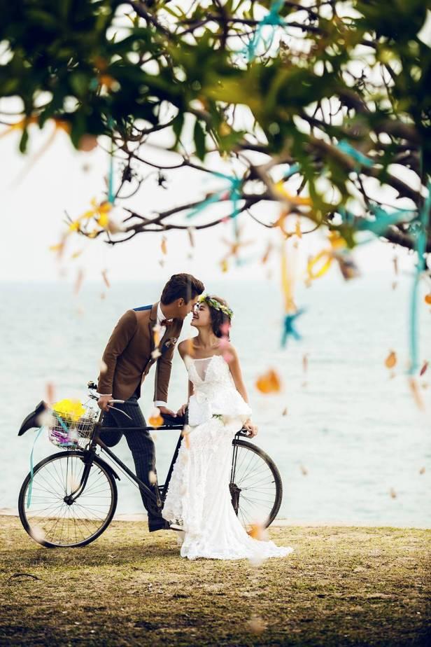 蘇州婚紗攝影推薦-徠麗視覺Lali Vision Studio