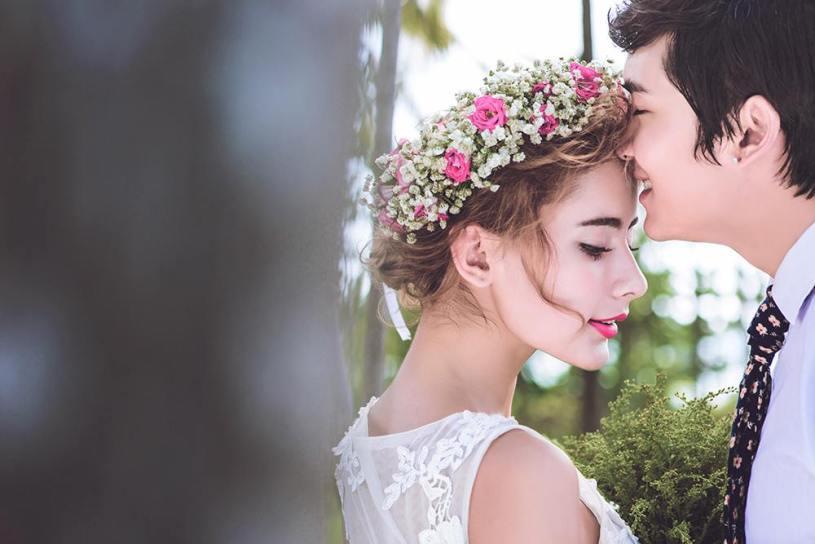 高雄婚攝Mike推薦-婚紗攝影工作室
